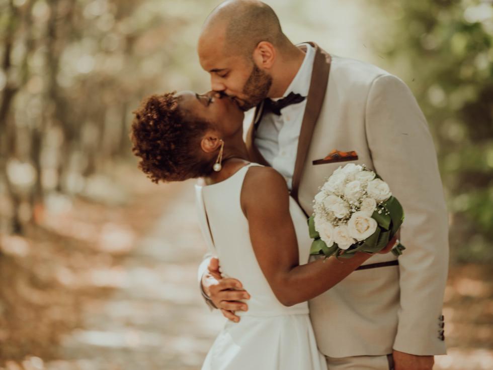 Grégory & Stéphanie's Wedding