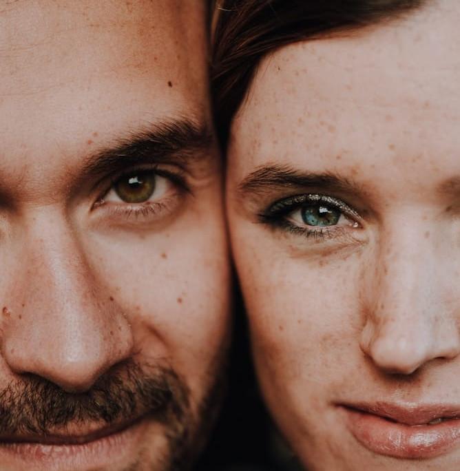 Audrey & Adrian