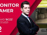 Zowie BenQ - Monitor Gamer