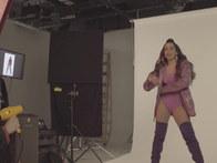 Jequiti - Making of Anitta - 3