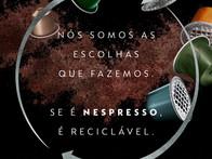 Nespresso - Como reciclar - Storie