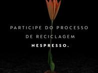 Nespresso - Café vira adubo - Storie