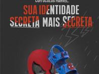 Grendene Kids - Marvel Glasses - Stories 2