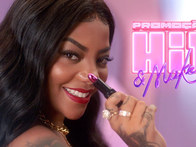 Promoção Hit&Make   Avon e Ludmilla