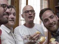 #CoxinhaLeDéfi - Episódio 04: Os Vencedores Conhecem o Brasil
