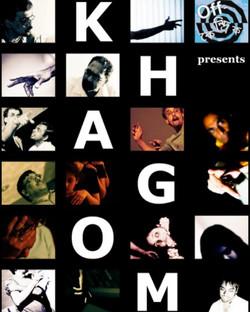 Khagom