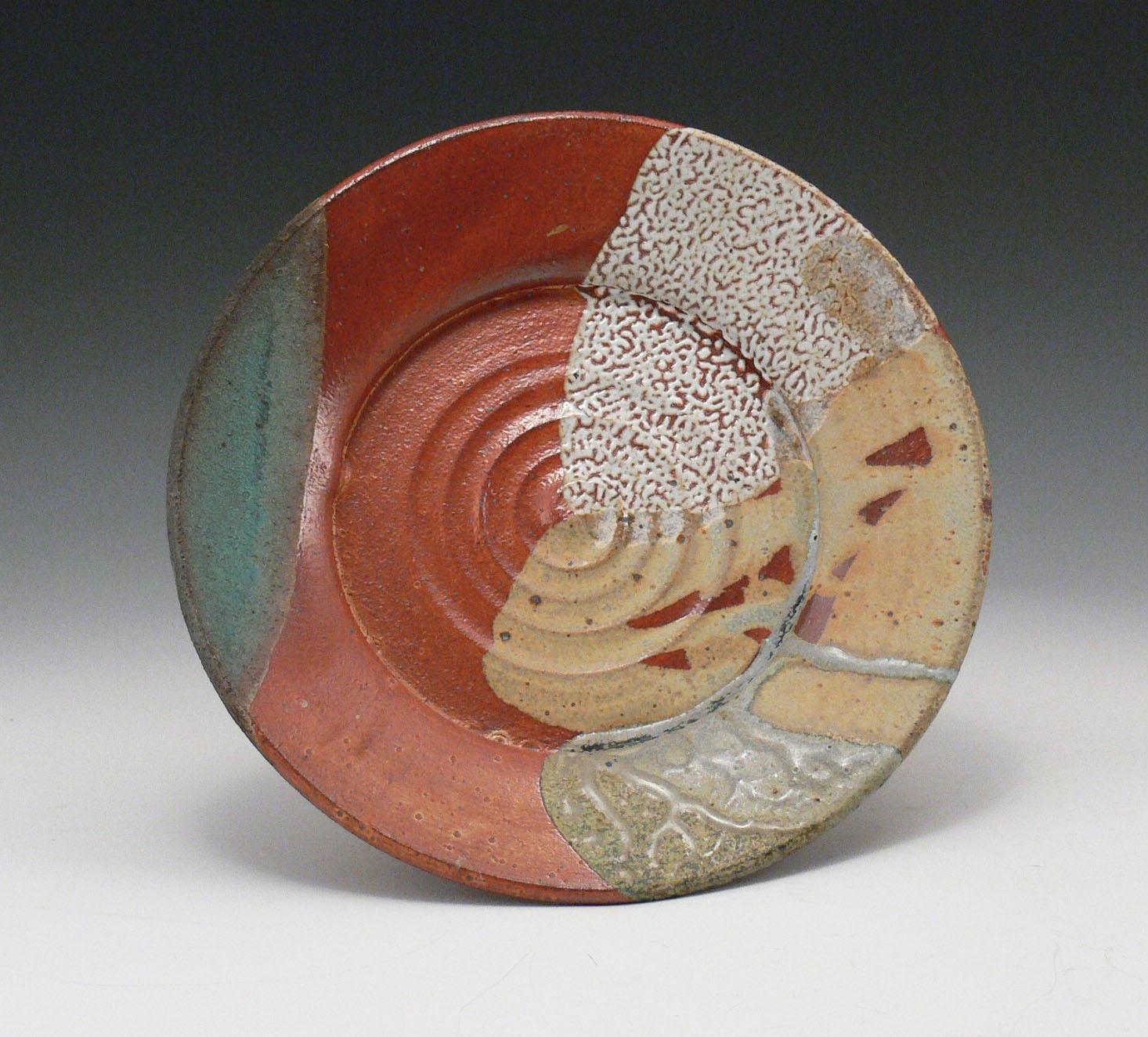 Shino Crawl Platter