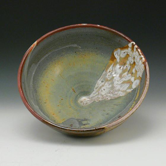 Shino Crawl Bowl