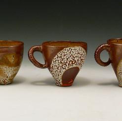 Shino Cup Triplets