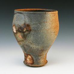Woodfire Vase