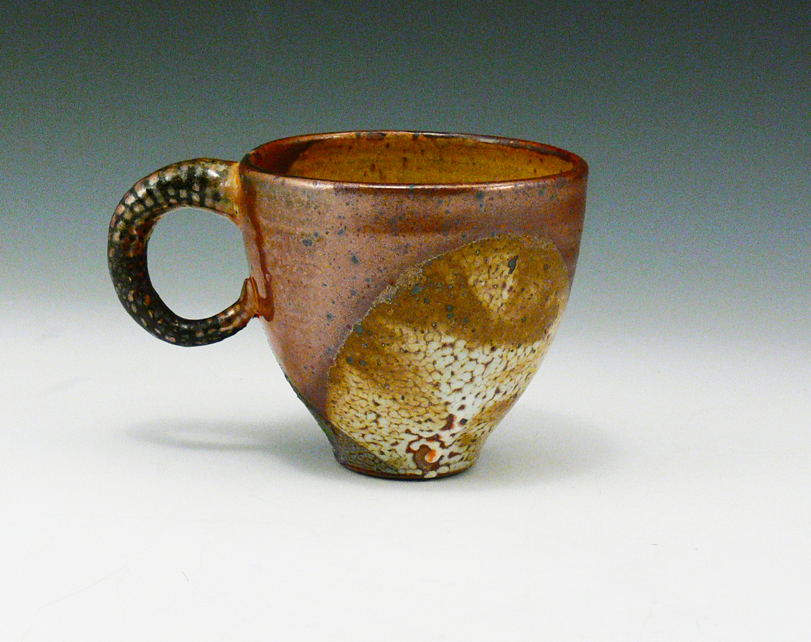 Shino Crawl Mug