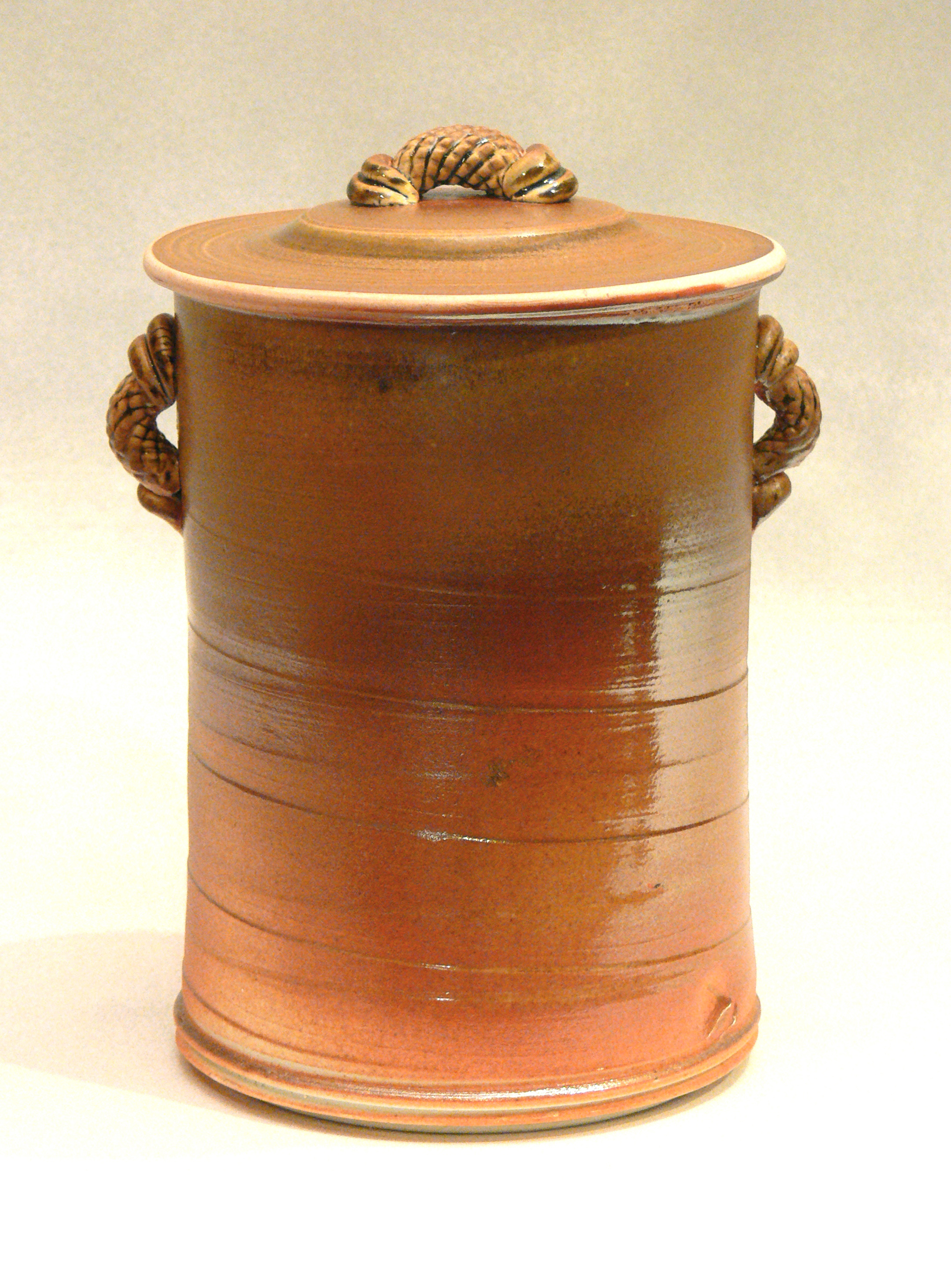 Shino Canister
