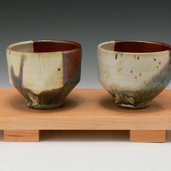 Shino Lithium Cup Mates