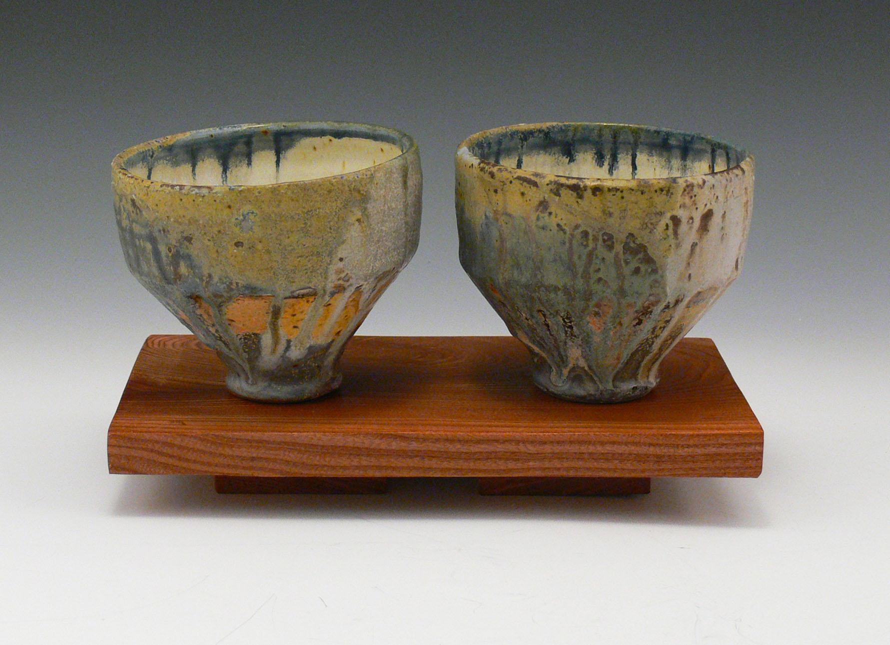 Ash Cup Set