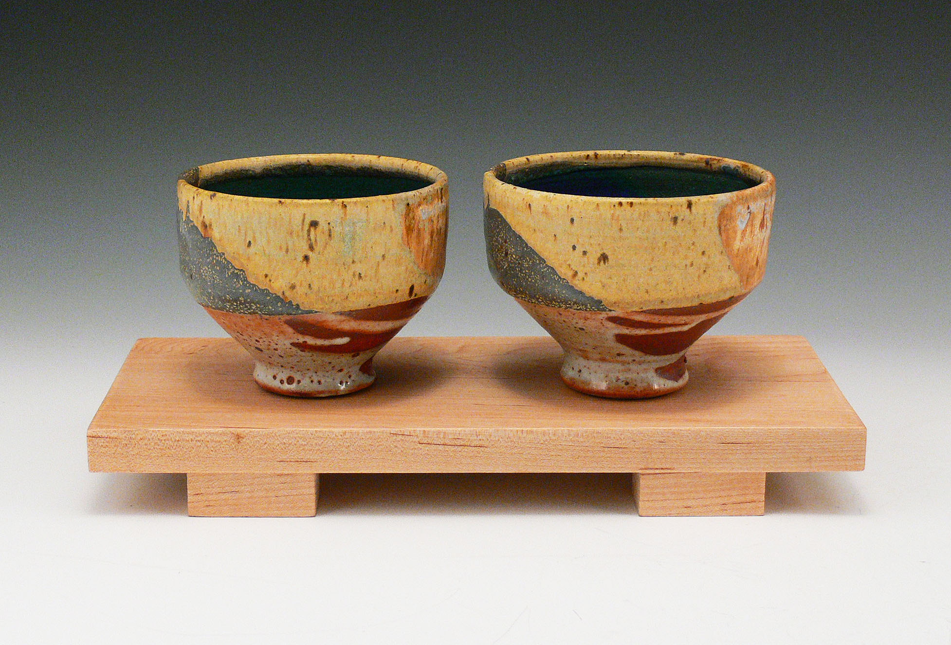 Two Cup Set
