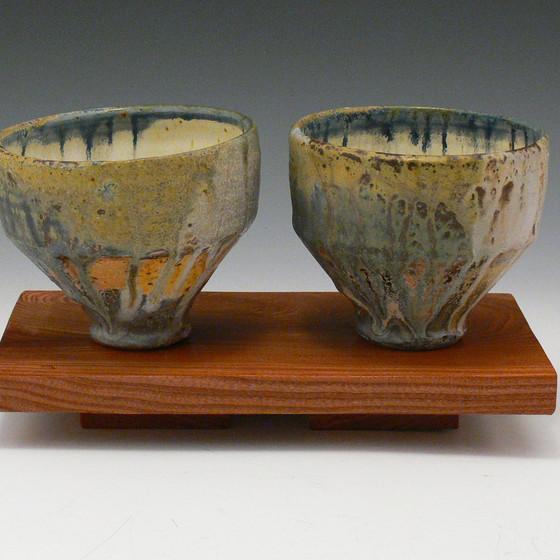 Ash Cup Mates