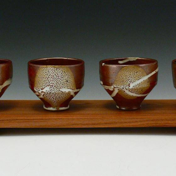 Crawl Cup Set