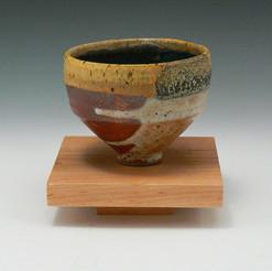 Shino and SG12 Cup