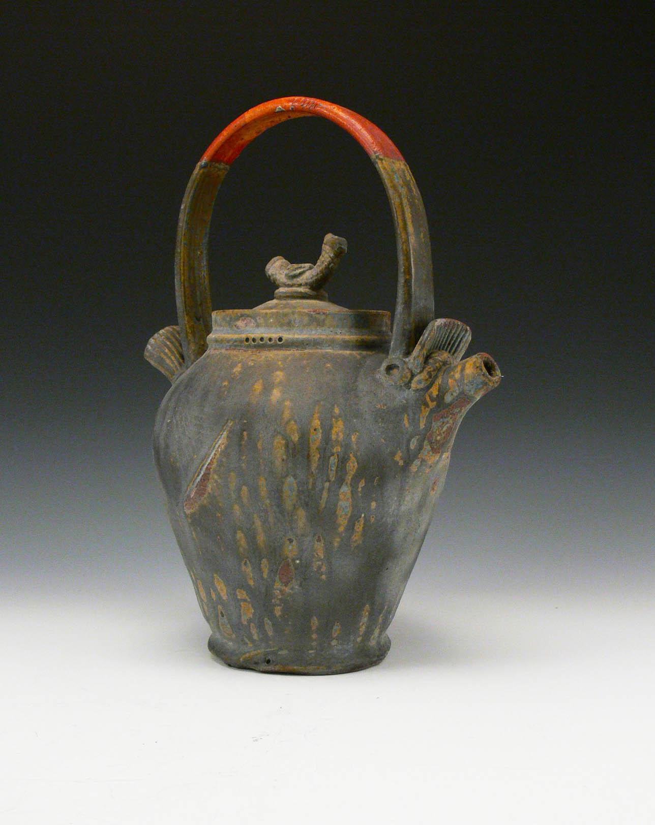 Blasted Teapot