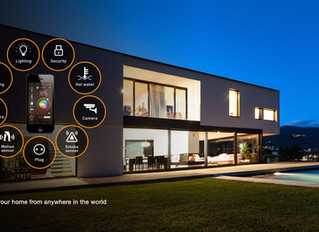 Smart Homes – Solar, It's Just The Beginning!