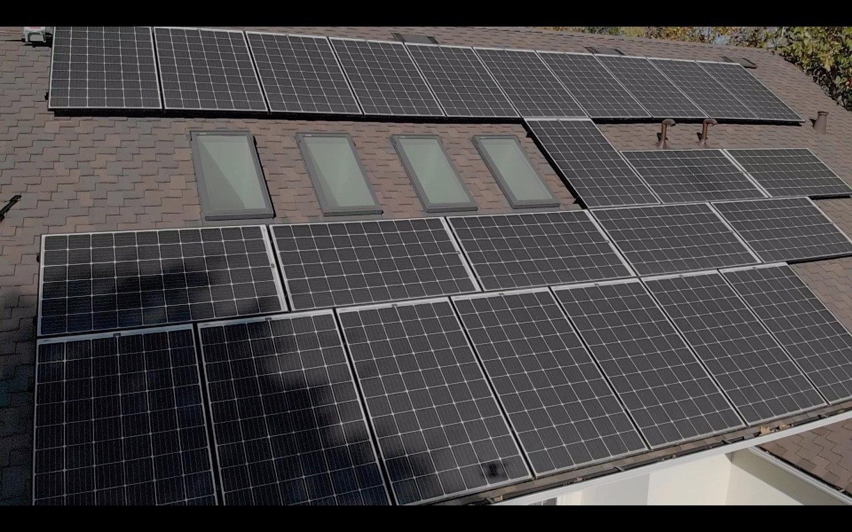 Free Solar Consultation