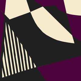Imprimé géométrique kaki - soeur FW18