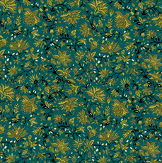 Fleurs Meghan - soeur SS19