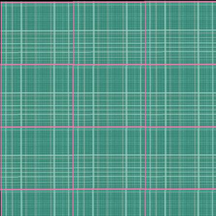Ecossais vert - soeur SS19