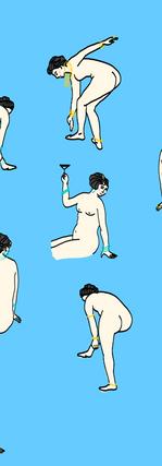 naked ladies