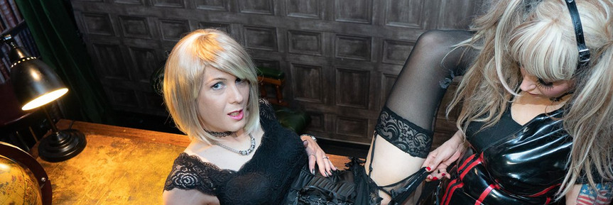 BDSM Party Play