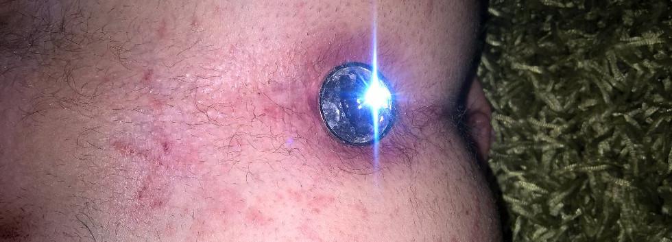 Jewel Butt PluG