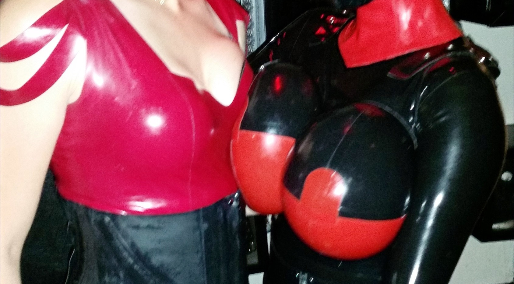 """Fetish Fantastic NYC Event """"Rubber & Latex'"""