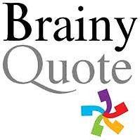 BrainyQuote.com/LOGO