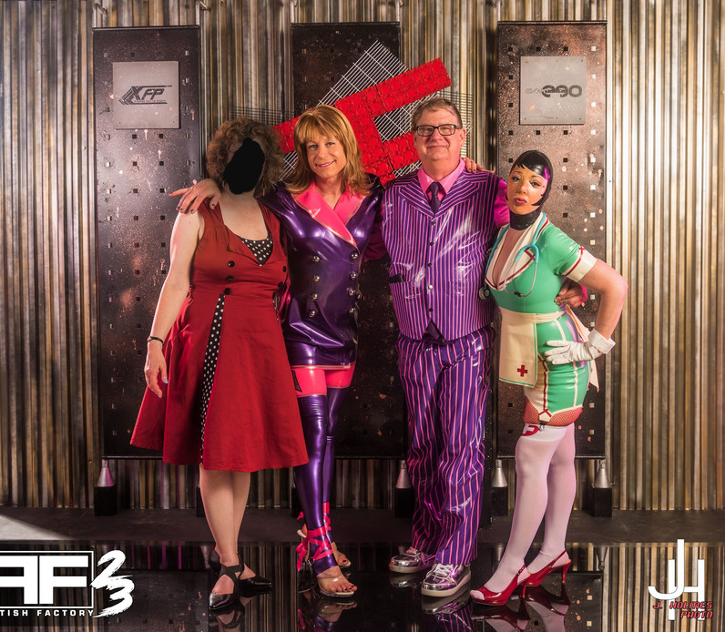 Fetish Factory Photo Booth