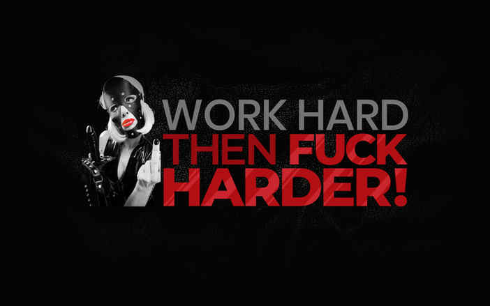 Marquise`s Motto
