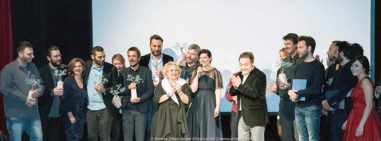 Simone Aleandri, festival di Spello