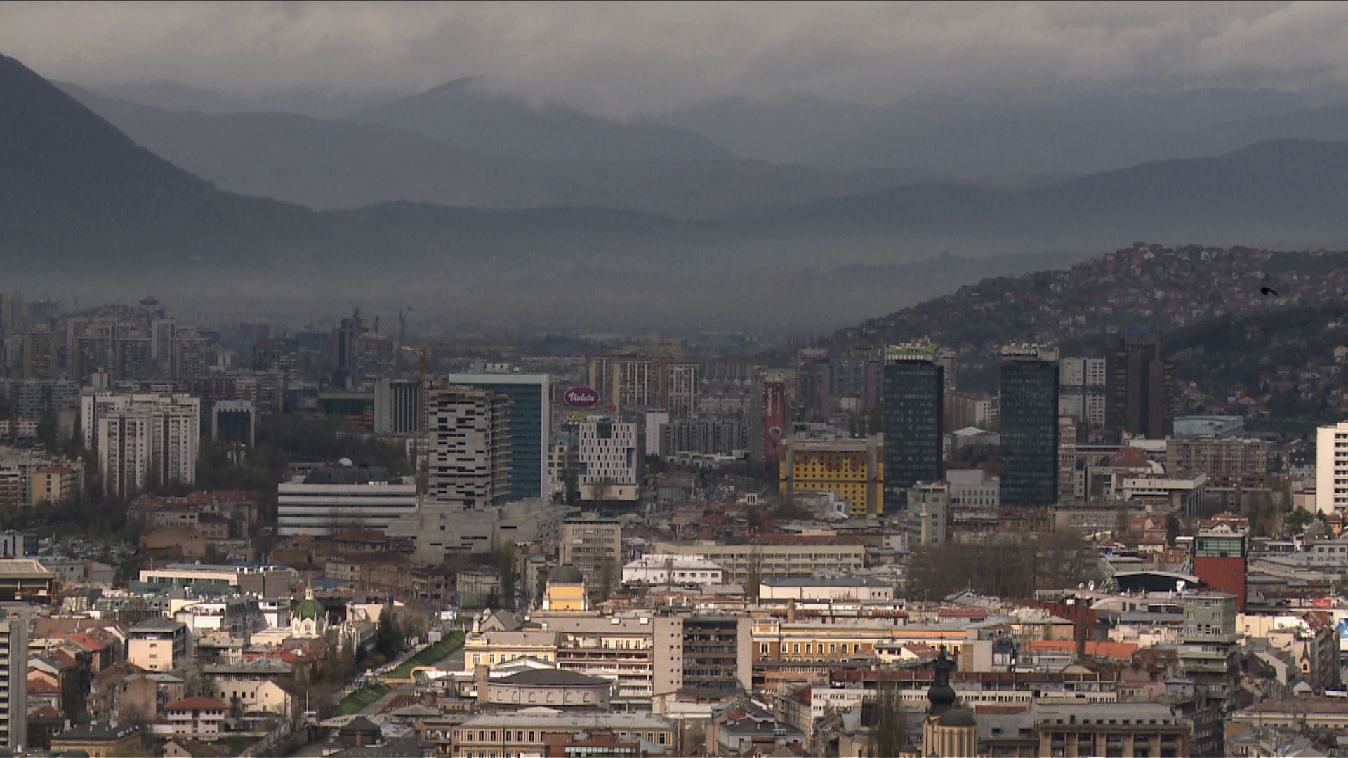 Viva Sarajevo