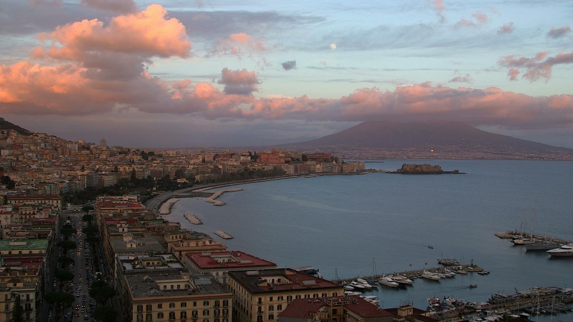 Grand'Italia - Prima stagione