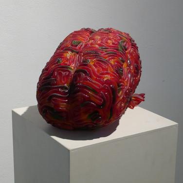 Gummy Brain - detail (2009).jpg