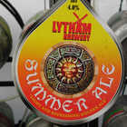 Lytham Summer Ales