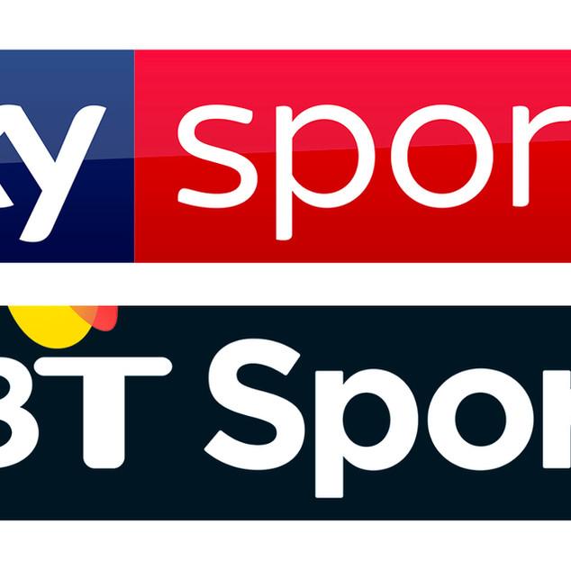 Live SkySports BTSport TV