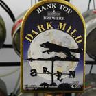 Bank Top Dark Mild