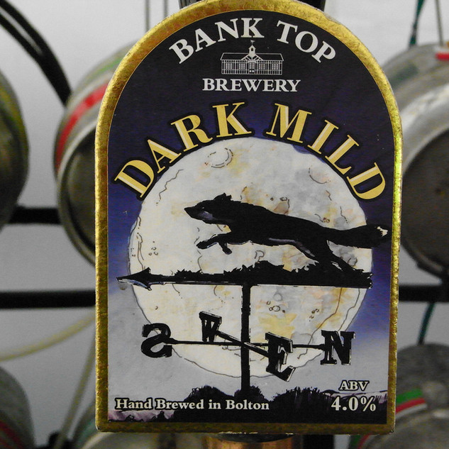 Bank Top Dark Mild