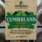 Cumberland Golden Lakeland