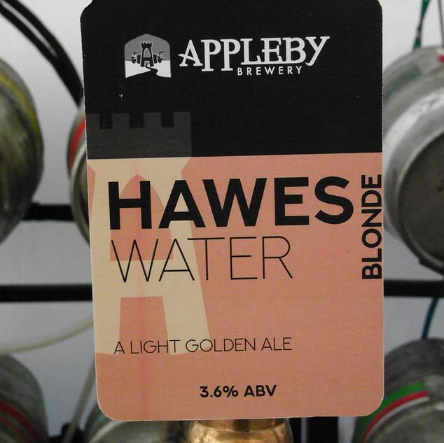 Hawes Water Blonde