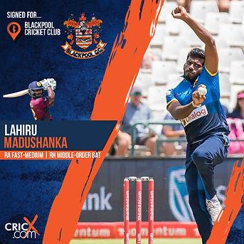 Lahiru Madushanka