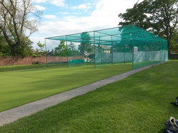 Cricket Practice Sessions Announced