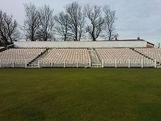 BCC 1200 Seat Stadium