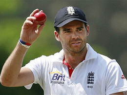 JIMMY ANDERSON to visit Blackpool Cricket Club