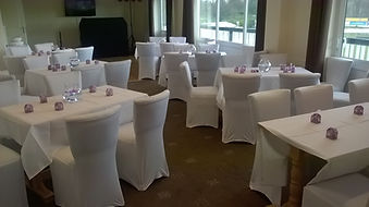 BCC Function Rooms